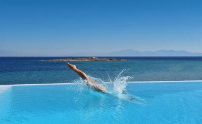 Sea Concept Aegina